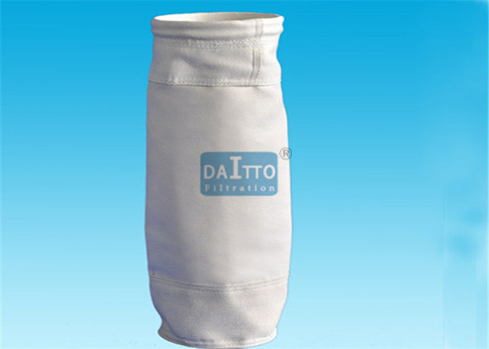 120 - 300mm Dia Nomex Filter Bags  Finished For Wastewater Treatment
