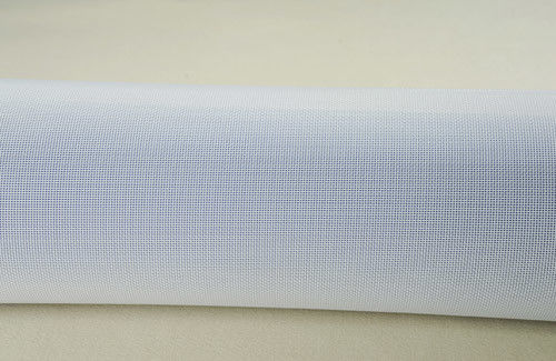 Horizontal Belt Industrial Filter Cloth Areal Weight Range 900 - 1750 G/M²