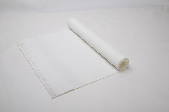 Staple Press Pp Filter Cloth , Easy Installation Polyester Filter Material