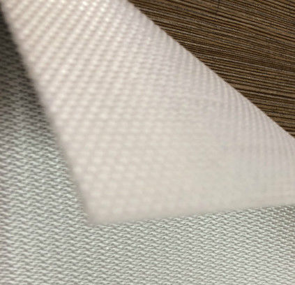 Polyester Filament Staple Woven Filter Cloth 500 To 3000 Mm Diameters