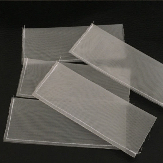Food Grade Filter Screen Mesh 100 200 Micron Pet Polyester Nylon Material